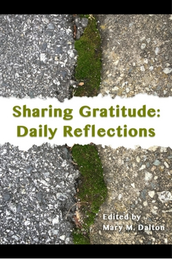 Cover image for Sharing Gratitude (January Sample)